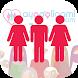 Poligami, Sukses Cari Jodoh