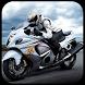 City Moto Racing: Up Hill 3D by Fog Revolution