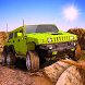 Offroad Mud-Runner Car Tow Truck: 6x6 Spin Tires by Reality Gamefied