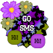 GO SMS THEME - SCS403 by SCSCreations