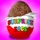 Surprise Eggs Games & Kid Toys by Kaufcom Games Apps Widgets