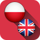 English Polish Translator by Warrior Mobile
