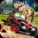 Dino Attack Survival Drive: Safari Land 2018