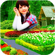 Garden photo frames new by MVLTR Apps