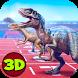 Jurassic Dinosaur Race 3D by PlayMechanics