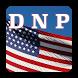 Daily National Prayer by Daily National Prayer