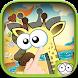 حديقة الحيوانات by Kids App Center
