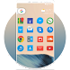 Launcher Theme for Nokia 9 by ThemesGeni