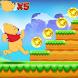 Winie Sboy World the Pooh by Bazooka's Studios