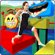 Legendary Wipe Out Hero by Zing Mine Games Production