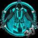 3D Neon Hero Assassin Theme
