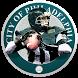 Philadelphia Football Eagles Edition