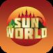 SunWorld Parks Navigation App by WHERE.PLACE