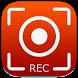 تسجيل شاشة الهاتف فيديو وصورة by تطبيقات متنوعة ومفيدة 2017
