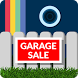 GarageSale: Online Yard Sale by MFSale