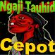 Wayang Golek Islami: Cepot Ngaji Tauhid (Offline) by Zona Islam