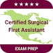 CSFA Surgical First Assistant by Cert Solutions LLC