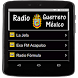 Radio Guerrero México by Daniel Tejeda Galicia