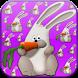 Rabbit Pet Games by EduPlayApps