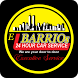 El Barrios Car Service