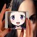 Anime Face by samoapp