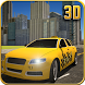 Crazy City Taxi Simulator 3D by Gravity Game Productions