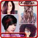 latest hair color ideas by zaeena