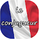 Le conjugueur by high teche