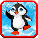 Penguin Throw Game:Kids -FREE! by EpicGameApps