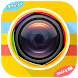 APLUS Cam Pro : Photo Editor,Collage Maker,Selfie