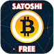 Free Satoshi - Earn Bitcoins by PMobile Games
