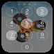 Fidget Spinner Lock Screen HD by FreeUtraTOOLS