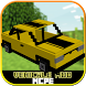 Vehicle Mod - Cars Planes MCPE by ModStudio