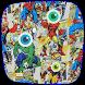 Webton - Manga Comics Free by 02MusakMusik
