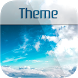 Theme - Aqua Splash by Summer Apps