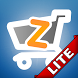 Shopping list Courzeo Lite by Courzeo App