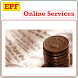 Online EPF Services by 3s App Tech