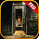 Abandoned Train Treasure 2 by Escape Game Studio