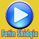 Fatin Shidqia Songs Mp3 by The Vi