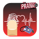 Finger print blood pressure by Ennaji Youness