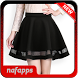 Skirt Design Ideas by nafapps