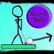 Curv-e Golf by Alex Totheroh
