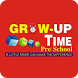 Grow Up Time Preschool by Appeal Qualiserve