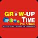 Grow Up Time Preschool