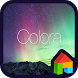 Colora LINE Launcher theme by Camp Mobile for dodol theme