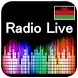 Malawi Radio Stations Live by radio world hd