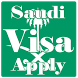 Saudi Visa Apply and Check by hilsaapps