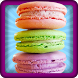 Macaron Cookies Maker Cooking by Kids Fun Plus