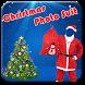 Christmas Photo Suit - Santa by KS Infotech