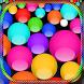 Magnet Balls by 2D 3D Technologies